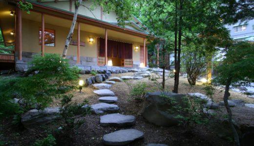 札幌・定山渓温泉に100日間だけのかき氷屋 「森乃百日氷」が7月オープン