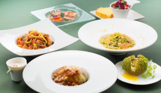 「札幌大球」の魅力をランチ・朝食でPR センチュリーロイヤルホテルが7日間限定で提供