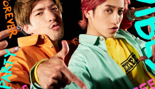 お笑いコンビ「EXIT」プロデュースの「EXIEEE」ストアが札幌パセオに期間限定オープン