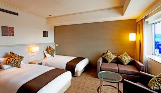センチュリーロイヤルホテルが寄附金付き宿泊プラン販売 宿泊して医療従事者を応援