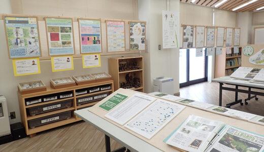札幌・西岡公園や円山動物園などで自然調査報告展 子どもたちが書いたポスターを展示