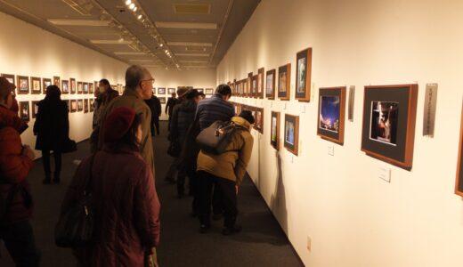 札幌で「第17回市民写真展」開催 約140点の作品を展示