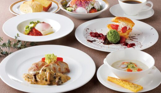 札幌のホテルで「江別フェア」開催 江別産食材を使ったメニューなど豊富にそろえる