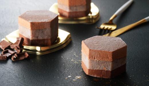 『⽟⼿箱の、餡ショコラ。』オープン ショコラテリーヌやマリトッツォをラインナップ