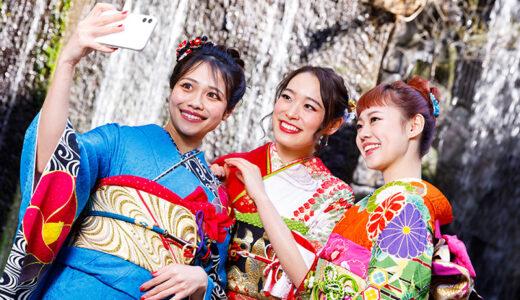 札幌白石区に振袖レンタル・購入の成人式専門店「#振袖gram」オープン 2着目のレンタルが無料