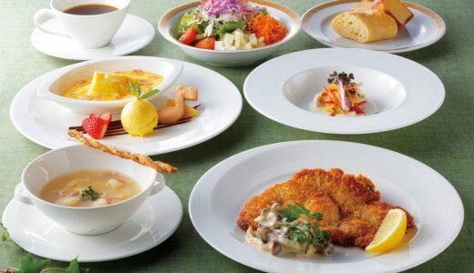 ホテルオークラ札幌で「さっぽろ食彩フェア」 食と音楽のコラボ