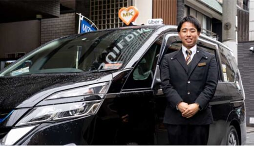 「テイクイーツ」を導入したタクシーデリバリー 札幌エリアで提供開始