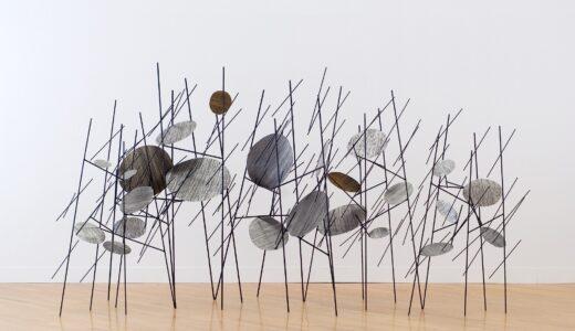 本郷新記念札幌彫刻美術館で「宮の森」の魅力に迫る展覧会を開催