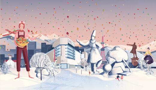 パルコ札幌店にイタリア発のチョコジェラテリア「ヴェンキ」 北海道初出店