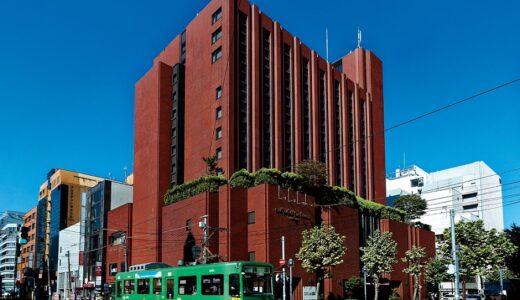 ホテルオークラ札幌が今月閉館 高級ホテルとして新たに開業を目指す